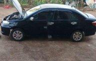 Cần bán gấp Toyota Vios đời 2007, màu đen xe gia đình, giá tốt giá 162 triệu tại Lâm Đồng
