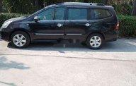 Bán Nissan Grand livina sản xuất 2011, màu đen, nhập khẩu nguyên chiếc, giá chỉ 300 triệu giá 300 triệu tại Tây Ninh