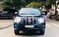 Bán xe Toyota Prado sản xuất 2017, màu đen, nhập khẩu nguyên chiếc giá 2 tỷ 100 tr tại Hà Nội