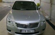 Bán ô tô Toyota Camry đời 2012, màu bạc, giá chỉ 700 triệu giá 700 triệu tại Tp.HCM