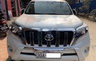 Xe Toyota Prado sản xuất năm 2015, màu trắng, xe nhập giá 1 tỷ 650 tr tại Hà Nội