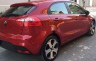 Cần bán lại xe Kia Rio năm 2014, màu đỏ, xe nhập giá 425 triệu tại Thanh Hóa