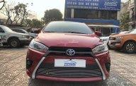 Bán ô tô Toyota Yaris sản xuất 2015, màu đỏ, xe nhập giá 495 triệu tại Hà Nội