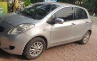 Bán ô tô Toyota Yaris năm sản xuất 2007, màu bạc, nhập khẩu giá cạnh tranh giá 220 triệu tại Bắc Ninh