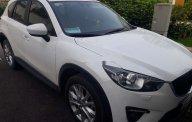 Cần bán Mazda CX 5 năm sản xuất 2015, màu trắng, nhập khẩu chính chủ, 670tr giá 670 triệu tại Quảng Ninh