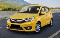 Khuyến mãi giảm giá chiếc Honda Brio G sản xuất 2020, giao nhanh tận nhà giá 418 triệu tại Quảng Ngãi