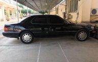 Do không còn nhu cầu đi lại nên cần bán Lexus LS sản xuất năm 1991, màu đen giá 130 triệu tại Đồng Tháp