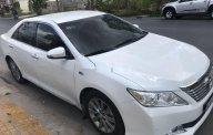 Cần bán xe Toyota Camry 2.5Q năm 2012, màu trắng xe gia đình giá 715 triệu tại Hậu Giang