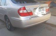 Cần bán xe Toyota Camry sản xuất 2003, nhập khẩu nguyên chiếc giá 368 triệu tại Bình Dương