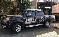 Bán Ford Ranger 2010, màu đen, nhập khẩu, giá tốt giá 307 triệu tại Quảng Nam