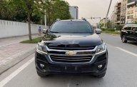 Cần bán xe Chevrolet Colorado năm 2017, màu đen, xe nhập giá 568 triệu tại Hà Nội