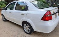 Bán ô tô Chevrolet Aveo 2016, màu trắng, giá tốt giá 295 triệu tại Đồng Nai