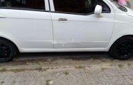 Bán ô tô Daewoo Matiz đời 2008, màu trắng, nhập khẩu, giá tốt giá 110 triệu tại Thanh Hóa