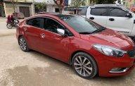 Cần bán gấp Kia K3 AT năm sản xuất 2015, màu đỏ số tự động giá cạnh tranh giá 550 triệu tại Nghệ An
