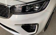 Bán Kia Sedona Luxury 2.2DATH năm sản xuất 2019, màu trắng giá 1 tỷ 145 tr tại Tp.HCM