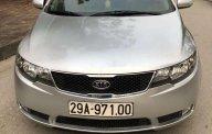 Cần bán xe Kia Forte đời 2009, màu bạc, nhập khẩu hàn quốc giá 328 triệu tại Hà Nội