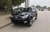 Bán xe Ford Everest sản xuất năm 2010, màu đen, số sàn, 425 triệu giá 425 triệu tại Hà Nội