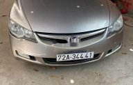 Cần bán xe Honda Civic đời 2006, màu bạc giá 278 triệu tại BR-Vũng Tàu