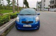 Bán Toyota Yaris AT sản xuất 2007, màu xanh lam, xe nhập số tự động giá 288 triệu tại Hà Nội