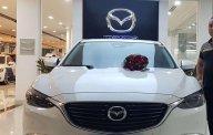 Bán xe Mazda 6 năm sản xuất 2019, màu trắng giá cạnh tranh giá 820 triệu tại Tp.HCM