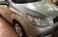 Cần bán Chevrolet Aveo năm sản xuất 2015, màu bạc, xe nhập giá 245 triệu tại Đắk Lắk