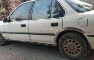 Xe Honda Accord đời 1992, màu trắng, nhập khẩu nguyên chiếc giá 25 triệu tại Quảng Ninh