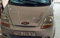 Cần bán Chevrolet Spark 2009, màu xám, nhập khẩu, 120tr giá 120 triệu tại Tây Ninh
