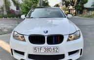 Bán BMW 3 Series năm sản xuất 2009, màu trắng, nhập khẩu giá 420 triệu tại An Giang