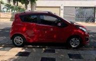 Bán xe Chevrolet Spark sản xuất 2016, màu đỏ, giá 230tr giá 230 triệu tại Tp.HCM