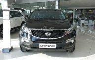 Bán xe Kia Sportage đời 2016, màu đen, mẫu xe bình dân  giá 770 triệu tại Hà Nội