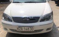 Cần bán xe Toyota Camry AT đời 2004, màu trắng, giá chỉ 275 triệu giá 275 triệu tại Tp.HCM