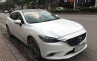 Bán Mazda 6 năm sản xuất 2017, màu trắng chính chủ giá 790 triệu tại Hà Nội
