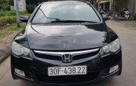 Bán xe Honda Civic sản xuất năm 2009, màu đen còn mới giá 368 triệu tại Hà Nội