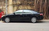 Cần bán Toyota Camry sản xuất 2006, màu đen, xe nhập, giá 465tr giá 465 triệu tại Hà Nội