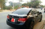 Bán Chevrolet Cruze 2010, màu đen   giá 245 triệu tại Đà Nẵng