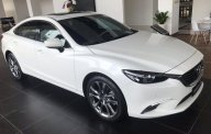 Thanh lý nốt chiếc Mazda 6 2.5 Premium năm 2018, màu trắng, giá siêu lợi nhuận giá 959 triệu tại Hải Dương
