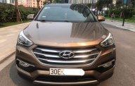 Bán ô tô cũ Hyundai Santa Fe sản xuất 2016 giá 928 triệu tại Hà Nội