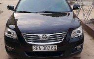 Cần bán gấp Toyota Camry năm 2008, giá chỉ 435 triệu giá 435 triệu tại Thanh Hóa