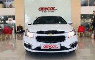 Bán ô tô Chevrolet Cruze đời 2017, màu trắng chính chủ giá 343 triệu tại Tp.HCM