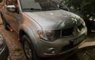 Xe Mitsubishi Triton 4x4 AT năm 2011, màu bạc, nhập khẩu Thái Lan chính chủ giá cạnh tranh giá 335 triệu tại Hà Nội