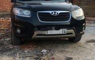 Bán Hyundai Santa Fe đời 2011, màu đen, nhập khẩu Hàn Quốc chính chủ, giá 580tr giá 580 triệu tại Bình Dương
