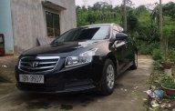 Cần bán Daewoo Lacetti đời 2009, màu đen, giá 215tr giá 215 triệu tại Hà Nội