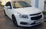 Cần bán xe Chevrolet Cruze 1.6 MT năm 2017, màu trắng, 365tr giá 365 triệu tại Hà Nội