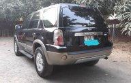 Xe Ford Escape sản xuất năm 2005, màu đen, 189tr giá 189 triệu tại Quảng Ngãi