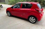 Bán xe Hyundai i20 2013, màu đỏ, xe nhập chính chủ, giá chỉ 325 triệu giá 325 triệu tại Hà Nội
