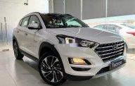 Cần bán xe Hyundai Tucson sản xuất 2020, màu trắng  giá Giá thỏa thuận tại Tiền Giang