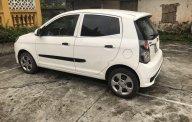 Cần bán gấp Kia Morning đời 2011, màu trắng, giá 135tr giá 135 triệu tại Bắc Giang