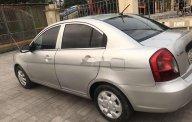 Cần bán lại xe Hyundai Verna sản xuất năm 2008, màu bạc, nhập khẩu  giá 142 triệu tại Hà Nội