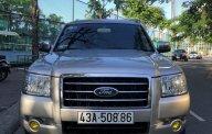 Cần bán lại xe Ford Everest sản xuất 2008, màu bạc, giá bình dân giá 358 triệu tại Đà Nẵng