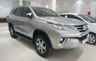 Bán Toyota Fortuner 2.7V sản xuất năm 2019, màu bạc, xe cũ như mới giá 1 tỷ 50 tr tại Tp.HCM